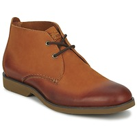 Schuhe Herren Boots Sperry Top-Sider BOAT OXFORD CHUKKA BOOT Braun