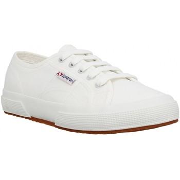 Schuhe Damen Sneaker Low Superga 29367 Weiss