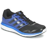 Schuhe Herren Laufschuhe adidas Performance DURAMO 7 M Schwarz / Blau