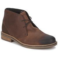 Schuhe Herren Boots Barbour READHEAD Braun