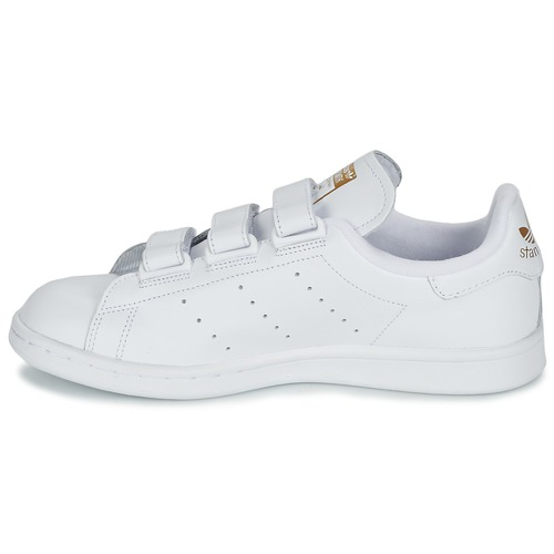 adidas Originals STAN SMITH CF Weiss Schuhe Sneaker Low 57