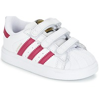Sneaker Low adidas Originals SUPERSTAR FOUNDATIO