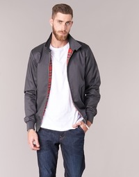 Kleidung Herren Jacken Harrington HARRINGTON PAULO Grau
