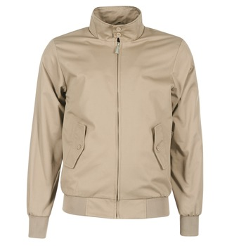 Kleidung Herren Jacken Harrington HARRINGTON PAUL Beige