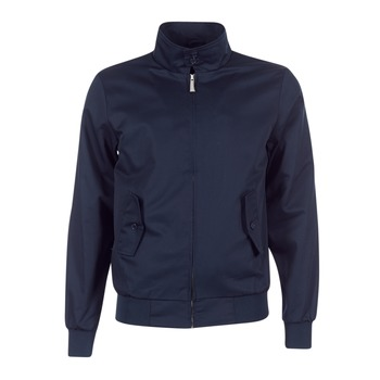Kleidung Herren Jacken Harrington HARRINGTON PAULO Marine