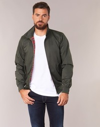 Kleidung Herren Jacken Harrington HARRINGTON PAULO Kaki