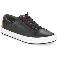 Schuhe Herren Sneaker Low Camper ANDRATX Schwarz