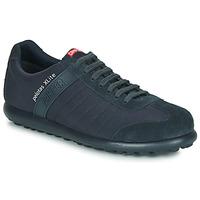 Schuhe Herren Derby-Schuhe Camper PELOTAS XL Marine