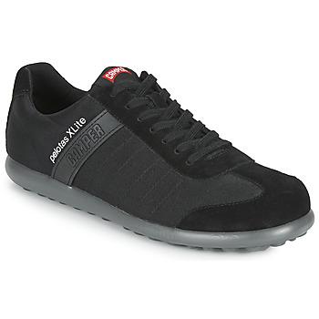 Schuhe Herren Sneaker Low Camper PELOTAS XL Schwarz