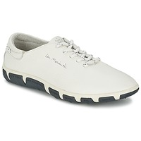 Schuhe Damen Derby-Schuhe TBS JAZARU Weiss