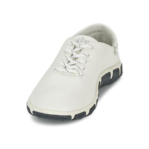 TBS JAZARU Weiss  Schuhe Schuhe Schuhe Derby-Schuhe Damen 66a568