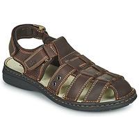 Sandalen / Sandaletten TBS BARROW