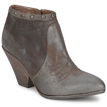 Ankle Boots Strategia