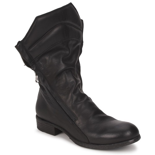 Strategia Boots FIOULI Schwarz  Schuhe Boots Strategia Damen 291,20 abc416