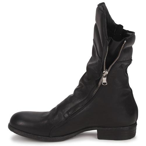 Strategia FIOULI Damen Schwarz  Schuhe Boots Damen FIOULI 291,20 82891f