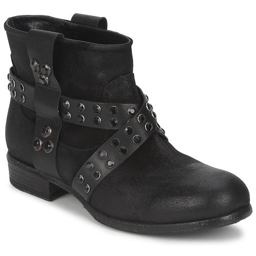 Strategia LUMESE Schwarz Schuhe Boots Damen 145,60
