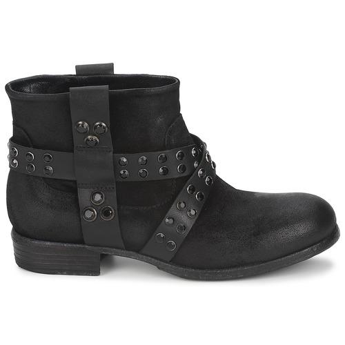 Strategia Boots LUMESE Schwarz  Schuhe Boots Strategia Damen 254,80 44971f