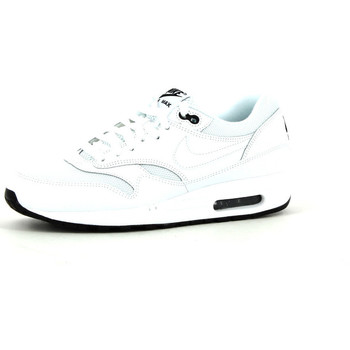 Schuhe Herren Sneaker Low Nike Air max 1 Essential White