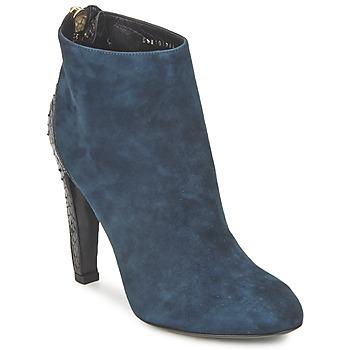 Stiefelletten / Boots Bikkembergs HEDY 808 Blau / Schwarz 350x350