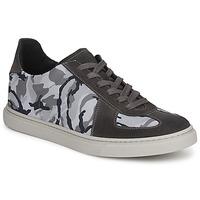 Schuhe Herren Sneaker Low Ylati NETTUNO Grau
