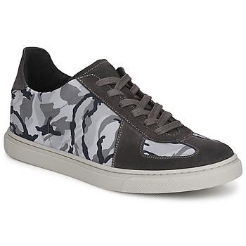Sneaker Ylati NETTUNO Grau 350x350