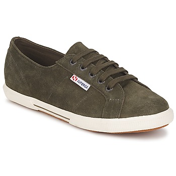 Schuhe Sneaker Low Superga 2950
