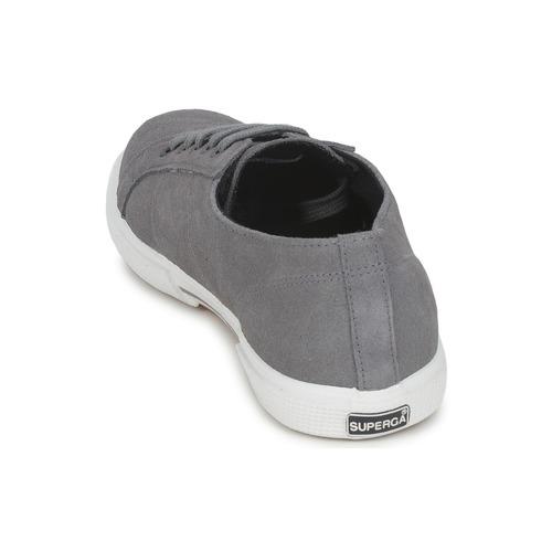 Superga 2950 Grau  Schuhe Sneaker Low  79,19