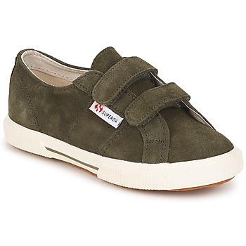 Schuhe Kinder Sneaker Low Superga 2950