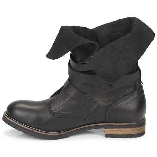 Casual Attitude GRAVINE Schwarz 59,99  Schuhe Boots Damen 59,99 Schwarz 6ffeaf