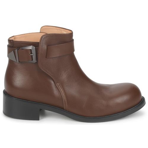 Kallisté 5723 Damen Braun  Schuhe Boots Damen 5723 238,70 8f8701