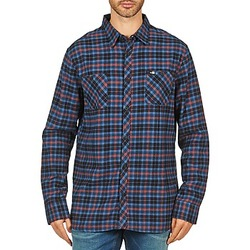 Langärmelige Hemden Rip Curl OBSESSED CHECK FLANNEL L/S SHIRT