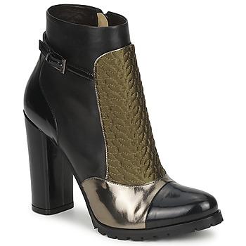 Low Boots Etro FEDRA