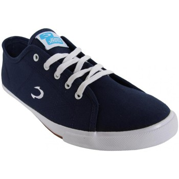 Schuhe Herren Sneaker Low John Smith LANTA Azul
