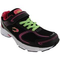 Schuhe Jungen Sneaker Low John Smith ROXI 15V Negro