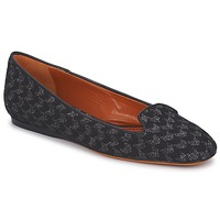 Schuhe Damen Slipper Missoni WM069 Schwarz