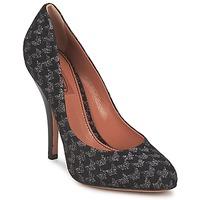Schuhe Damen Pumps Missoni WM072 Schwarz
