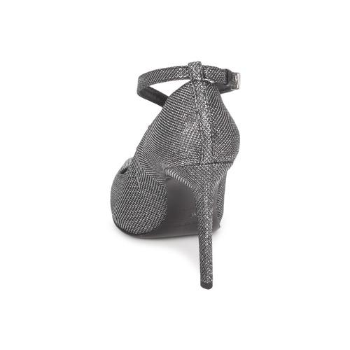 Roberto Cavalli WDS234 Grau 375,20  Schuhe Pumps Damen 375,20 Grau c0c2fe