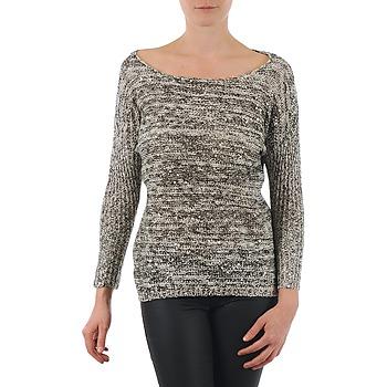 Kleidung Damen Pullover Yas AMILIA KNIT PULLOVER Beige