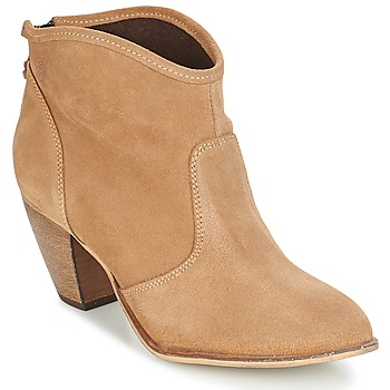 Schuhe Damen Low Boots Betty London KIMIKO Maulwurf