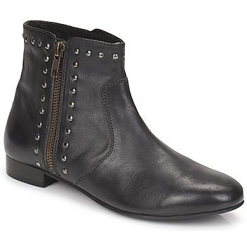 Stiefelletten / Boots BT London ALMAS Schwarz 350x350