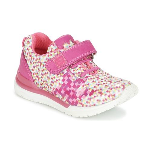 Sneaker Agatha Ruiz de la Prada ADENOR Rose 350x350
