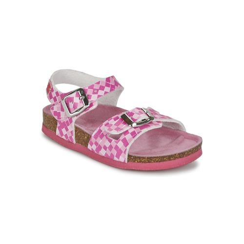 Schuhe Mädchen Sandalen / Sandaletten Agatha Ruiz de la Prada ANNA Rose