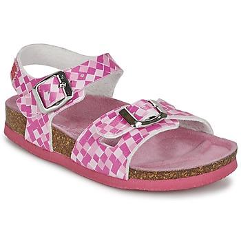 Sandalen / Sandaletten Agatha Ruiz de la Prada ANNA Rose 350x350