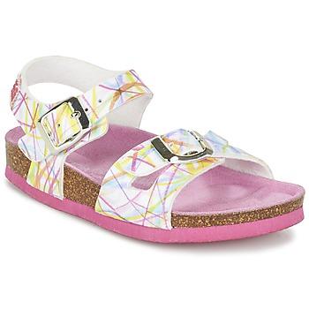 Sandalen / Sandaletten Agatha Ruiz de la Prada CHELINA Multifarben 350x350