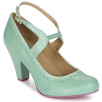 Schuhe Damen Pumps Cristofoli MIDINI Grün