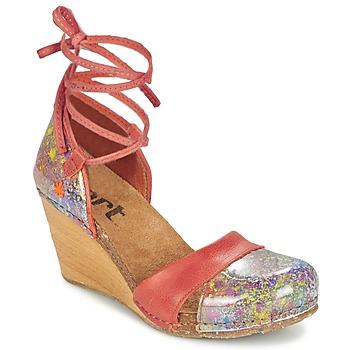 Schuhe Damen Sandalen / Sandaletten Art VALBY 499 Multifarben