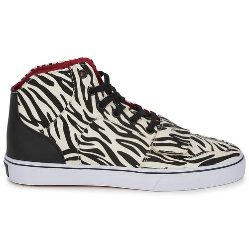 Creative Recreation W CESARIO XVI M Olive / / / gelb  Schuhe Sneaker High Damen 44,50 45258c