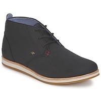 Schuhe Herren Boots Boxfresh DALSTON Schwarz