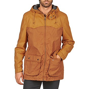 Kleidung Herren Parkas Selected WINDSOR JACKET J Braun