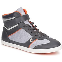 Sneaker High Dorotennis MONTANTE LACETS VELCRO